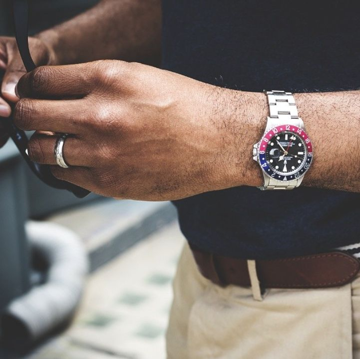 Love Watches? Follow These 10 Instagram Accounts