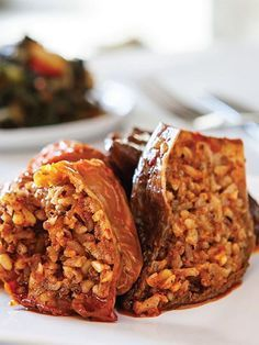 Ekşili kuru dolma Tarifi - Türk Mutfağı Yemekleri - Yemek Tarifleri