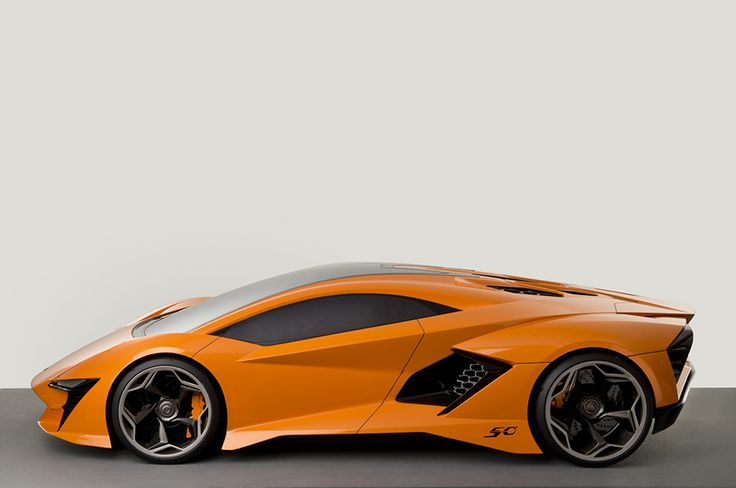 Lamborghini Atrevido Eminel Hodzic Croatia Auta