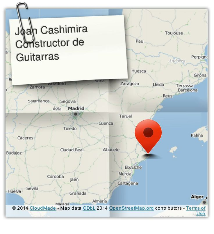 http://www.joancashimira.es (courtesy of @Pinstamatic http://pinstamatic.com)