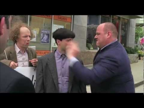 The Three Stooges - Final Trailer - Sean Hayes, Will Sasso, Chris Diamantopoulos