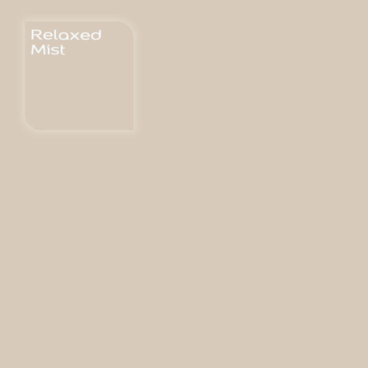 Flexa Couleur Locale kleur: Relaxed Mist. Klik op de foto om een kleurstaal te bestellen.