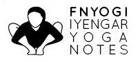 Iyengar Yoga TT Notes