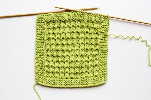 25+ best ideas about Knitted Washcloth Patterns on Pinterest Knitted washcl...