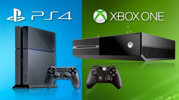 Game UK plans Black Friday Xbox One, PS4 deals
