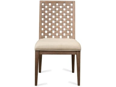 Dining Chairs Constructed Of Hardwood Solid Seat Height 20 Upholstered With 55 Percent Linen