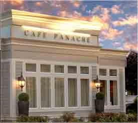 Ramsey Nj Restaurants Cafe Panache