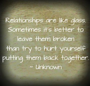 You have no choice but to leave some relationships behind. Here's how to let go of someone you love, to help you heal and move forward in your life.
