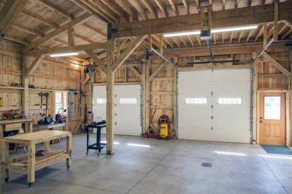 Top 60 Best Garage Workshop Ideas