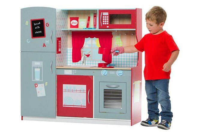 Kmart Play Kitchen