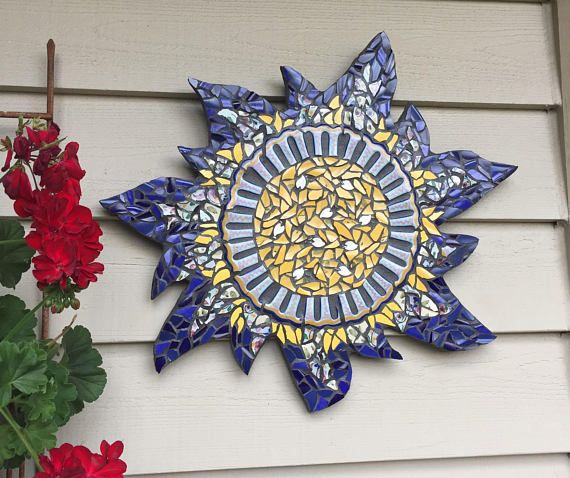 19 Best Fabric Mosaic Images On Pinterest Mosaic Mosaic