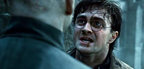 Neue Geschichte von J.K. Rowling: Harry Potter hat jetzt graue Haare - SPIEGEL ONLINE - Nachrichten - Kultur