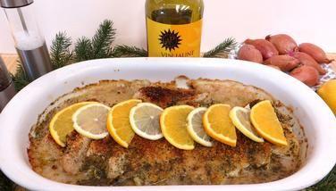 Cabillaud la flamande cette recette de cabillaud la flamande est un grand classique de la - Grand classique cuisine francaise ...