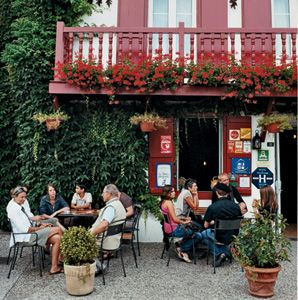 Exploring France's Basque Country (T Article)
