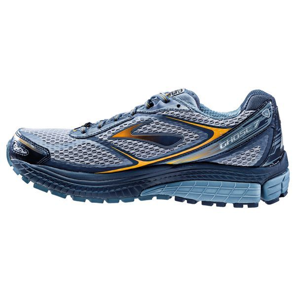 BROOKS GHOST 7 GTX - Men's | Nuway Shopping