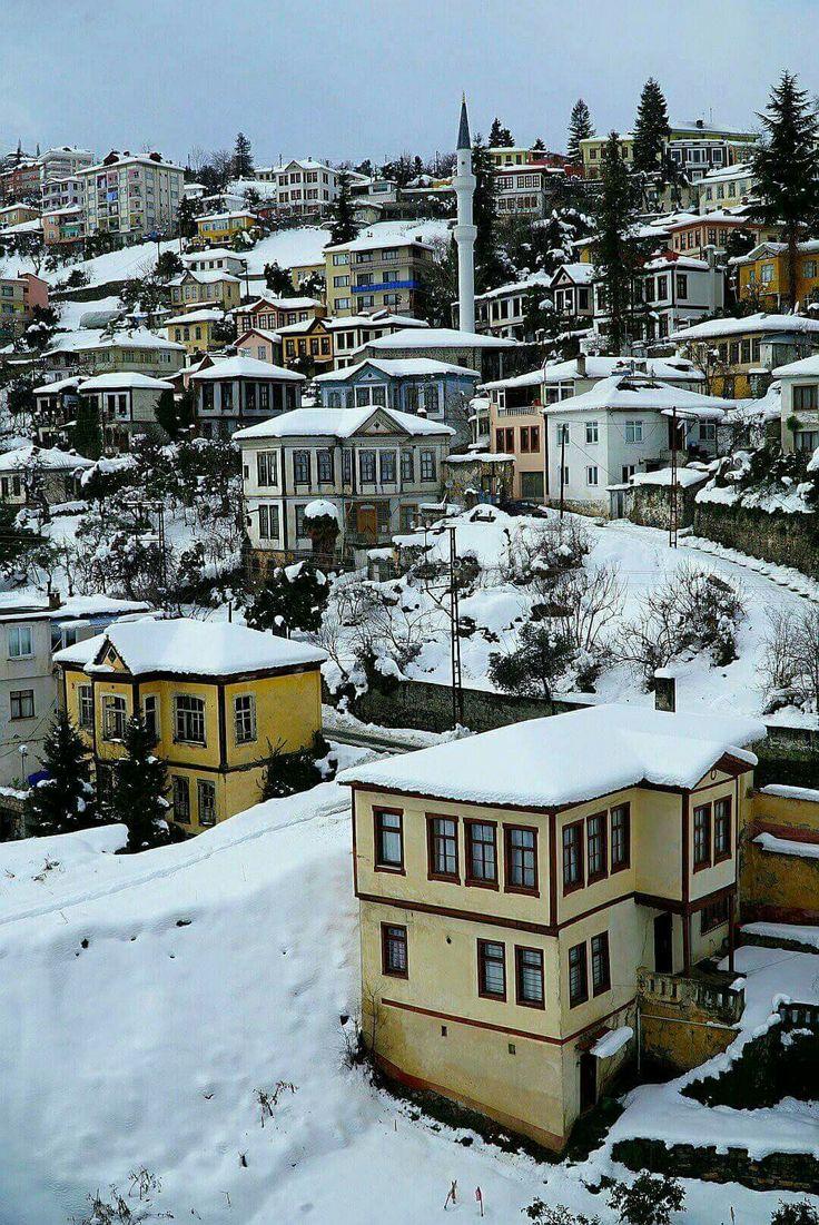 Akçaabat, Trabzon