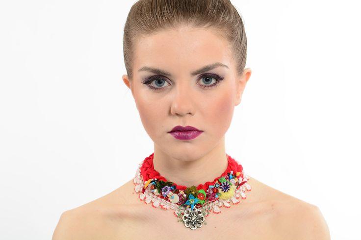 Otantik Bodrum Kolye Modelleri- Bayan Giyim