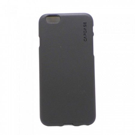 Capdase iPhone 6 Soft Jacket Silicon Case [Harga: Rp 130.000]