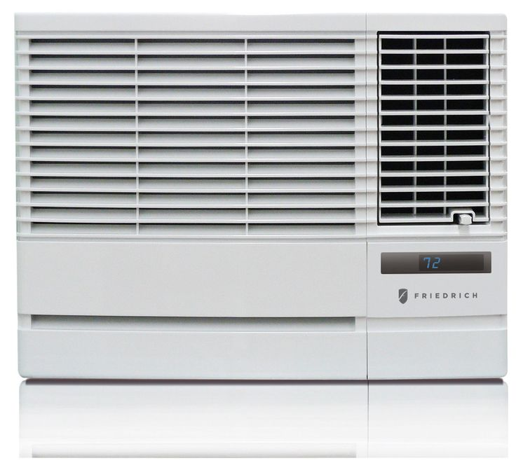 Chill 18000 BTU Energy Star Window Air Conditioner with Remote