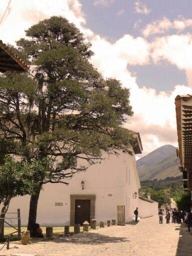 Villa de leyva - Boyacá - Colombia