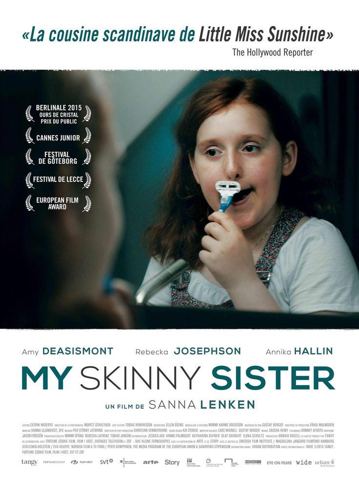 Un film très juste et superbement interprété.