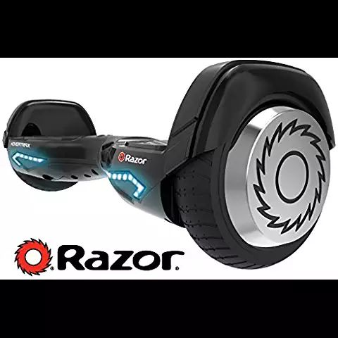 Amazon.com: hovertrax 2.0 - Scooters & Equipment / Skates, Skateboards & Scooters: Sports & Outdoors