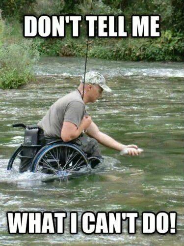 Fishing Always