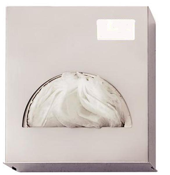 Distributeur inox pour charlottes - Code produit: 3839155 - Cliquez sur la photo pour voir la fiche produit