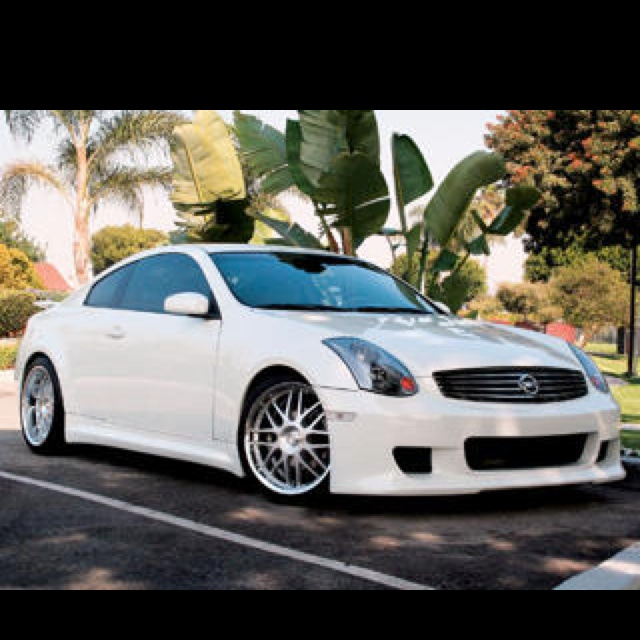 34 Best Images About G35 Infiniti On Pinterest