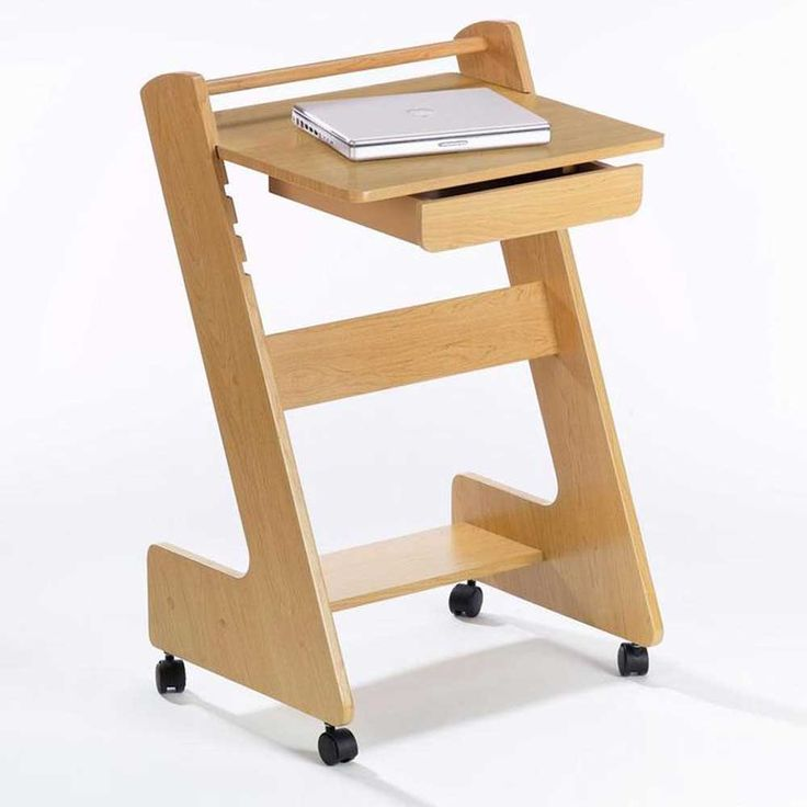 17 Best Images About Rolling Work Tables On Pinterest: 17 Best Images About Workdesk
