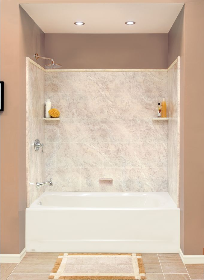 10 best Transolid images on Pinterest | Shower tub, Bathroom tub ...