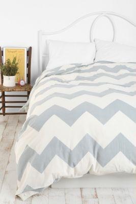 Chevron Bed Spread