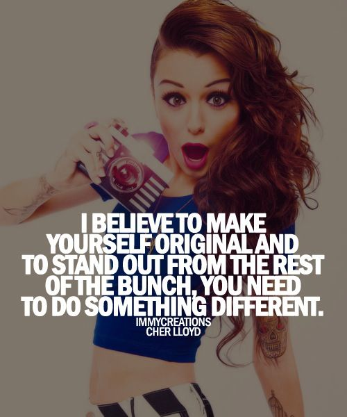 Cher Lloyd Quote- she along with Audrey Hepburn and lily collins is one of the prettiest people on earth like usually I'm pretty into myself but I'll never be able to compete with them...
