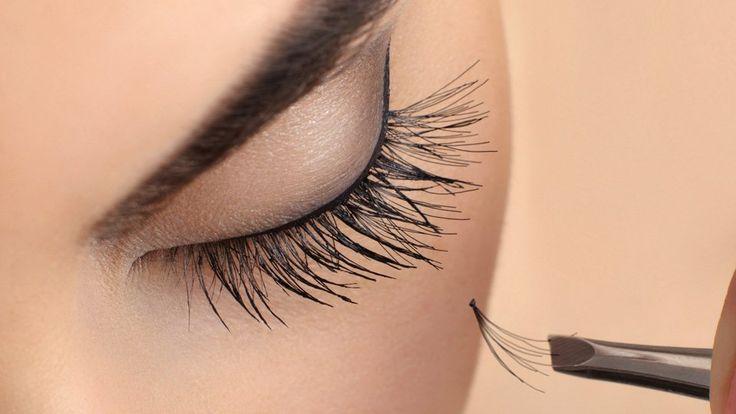 Ein schöner Augenaufschlag kann so verführerisch sein. Wer wünscht sich nicht volle und dichte Wimpern? Durch Wimpernverdichtung oder -lifting kann man der Natur ein wenig nachhelfen und seine Wimpern pimpen.