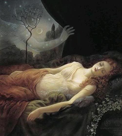 Image result for psyche gazes at sleeping cupid