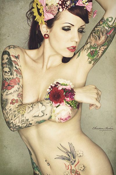 49 best tattoo it 39 s only rock 39 n 39 roll but i like it images for Tattoo punk porn