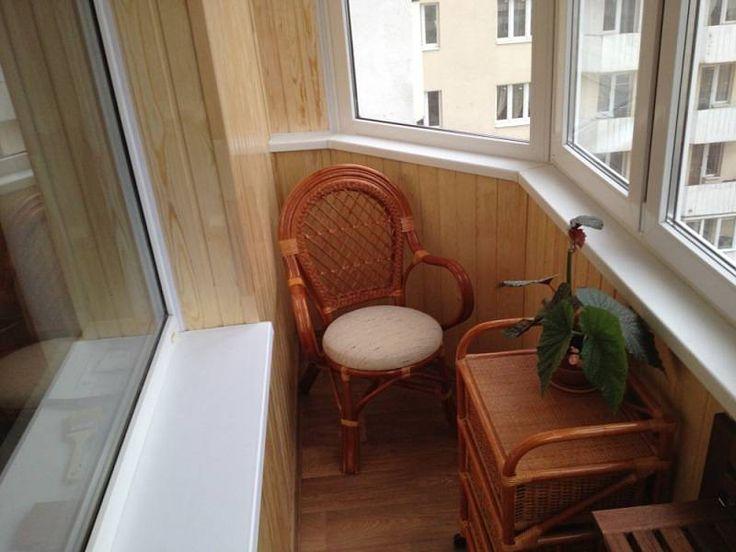 Дизайн балкона - ТОП-100 фото вариантов дизайна интерьера балкона и лоджии
