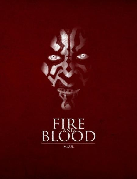 A Game of Clones - Darth Maul Wallpaper for Samsung Galaxy S3