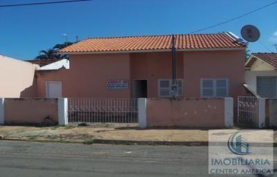 Casa para Locação, Cáceres / MT, bairro COHAB VELHA, 3 dormitórios, 1 suíte, 1…