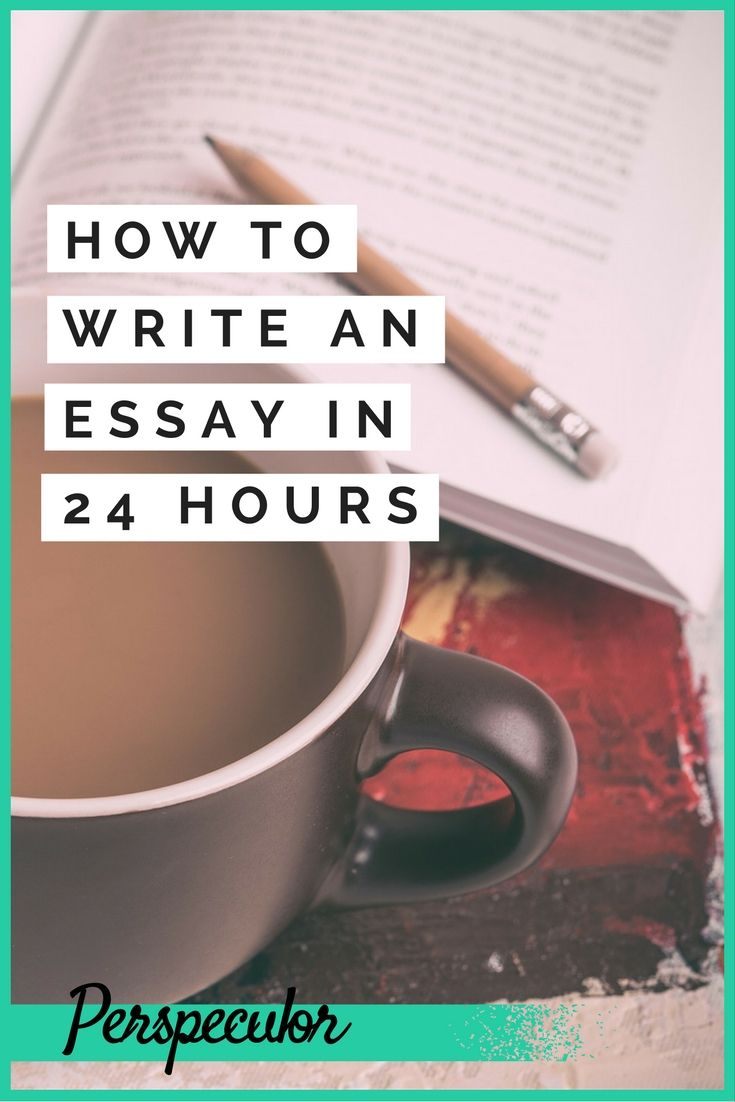 Essay writing service 3 hours