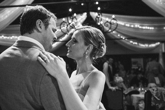 First dance (Tim & Madie - http://www.timandmadie.com/)