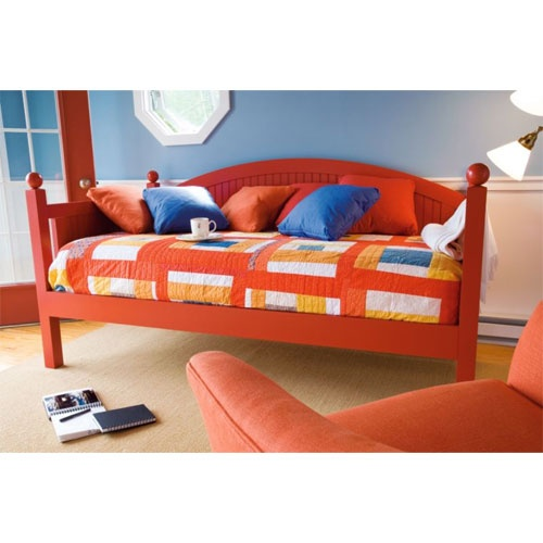 What Is Daybed And Toddler Bed