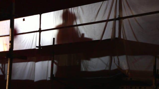 AGENCY : JAYUS  CLIENT : LES COMPAGNONS DU DEVOIR ET DU TOUR DE FRANCE   DIR./DOP : Ludovic SCHNEIDEROVITCH   COLOR CORRECTION : Pauline SANDERRE  EDIT. : Ludovic SCHNEIDEROVITCH  MUSIC : La Chambre Noire (EPIC EMPIRE Remix)  RECORDING / SOUND / MIX : Pierre CLEMENT  ELEC. : Romain LEFEVE