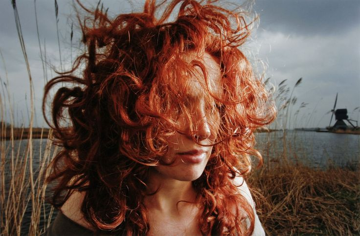 Apologise, but, gitanes redhead of the