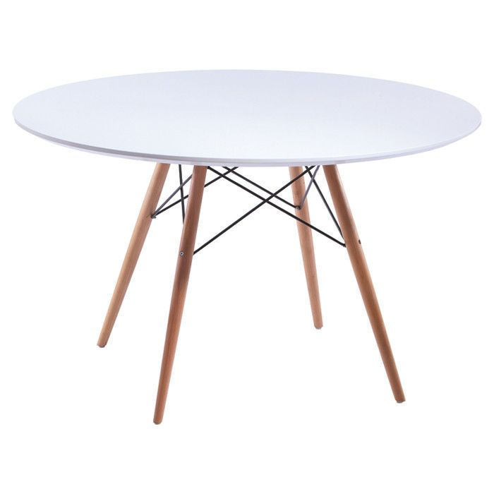 Attractive Joss And Main Dylan Dining Table $331