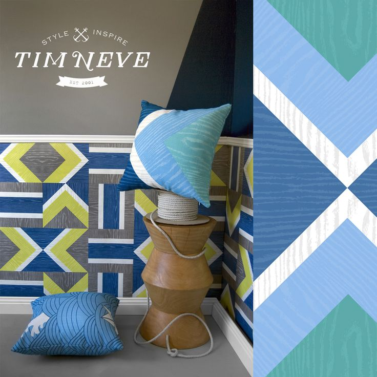 Introducing Stylist Tim Neve's debut fabric, wallpaper and cushion range in collaboration with renowned textile studio Sparkk. Hand made in Australia. Shop the collection at store.timneve.com