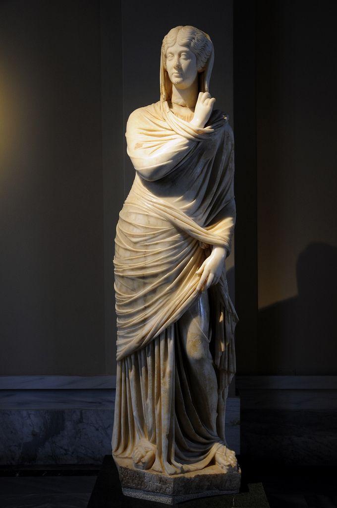 https://flic.kr/p/7mnDSA | Arkeoloji Müzesi  (30)