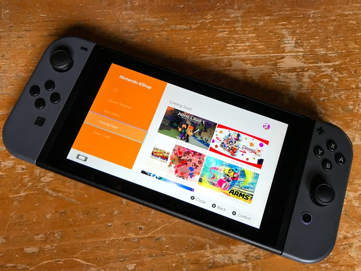 Learn about Nintendo speeds up the Switch eShop with an obvious fix http://ift.tt/2qokOH3 on www.Service.fit - Specialised Service Consultants.