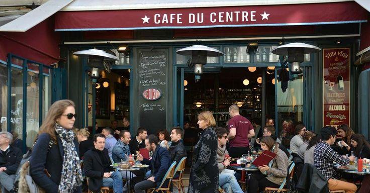 Visitar paris de forma distinta >>…