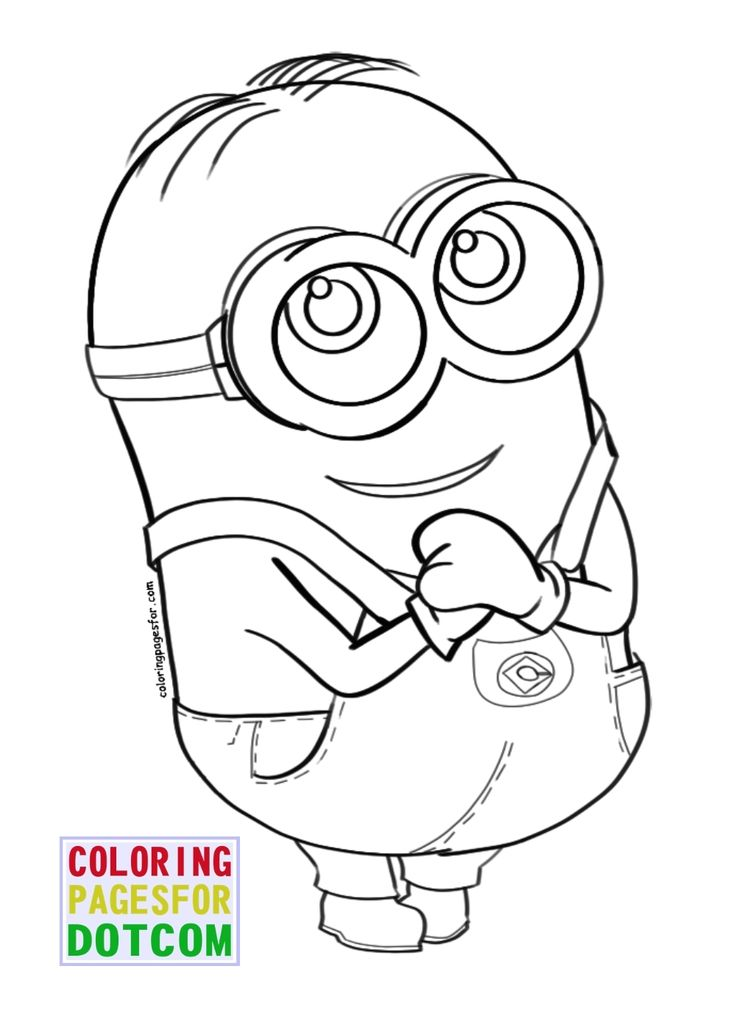 free printable minion coloring pages printable coloring pages sheets for kids get the latest free free printable minion coloring pages images
